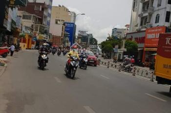 Mặt tiền Trường Chinh, Phường Tân Hưng Thuận, Q12 DT: 4 X 24m, đúc 3.5 tấm giá thuê: 35tr/ tháng