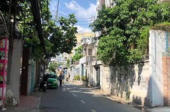 Cần Bán Nhà MT Hiệp Nhất, P4, Tân Bình.5.2x18.1 Lửng 3 lầu ST. 14.8 Tỷ