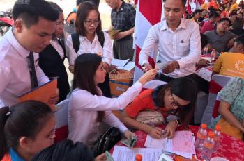 Dự án Golden Future City Kim Oanh - Đôi diện KCN Bàu Bàng. Dự án đầu tư tốt nhất đầu năm 2020