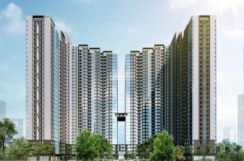 Bán nhanh căn hộ cao cấp Mipec Xuân Thuỷ 76m2/2PN giá 2.8 tỷ full nội thất cao cấp