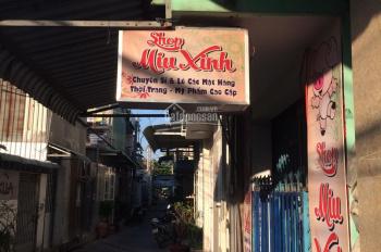 Bán nhà mặt tiền lộ 5m hẻm 359 Nguyễn Văn Cừ, An Hoà, Ninh Kiều, Cần Thơ.