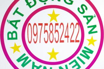 Bán nhà đường 12m khu dân cư Vĩnh Lộc, DT: 6x15m, cấp 4, giá 5.6 tỷ. Tel: 0975852422
