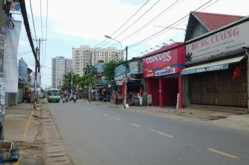 Cần bán lô đất đường Số 3, P. Bình Trưng Đông, Q. 2