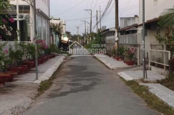 Bán nhà 1 trệt 1 lầu sổ đỏ hoàng công hẻm 170 Hoàng Quốc Việt, An Bình, Ninh Kiều, TPCT