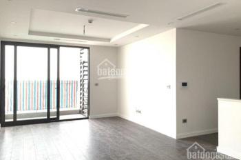 HDI Tower, căn hộ A1 - 116.7m2, view hồ, giá 9.9 tỷ, đủ đồ, LH xem nhà: 0972971295
