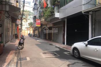 Xác định bán rẻ như đất, PL quan chức, ô tô kinh doanh, văn phòng, Ngụy Như Kon Tum 60m2x4TxMT 4.5m