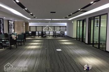 Cho thuê nhà mặt phố Nguyễn Công Hoan, 45m2 x 2 tầng, mặt tiền 5m, giá thuê 14tr/th, KD mọi mô hình