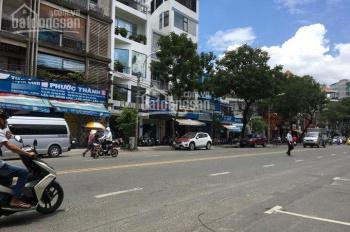 Bán gấp định cư nước ngoài, nhà Nguyễn Cư Trinh, quận 1, 27.8m2, 3.8 tỷ