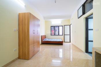 Chung cư 8 tầng cho thuê, nhà mới thiết kế hiện đại theo tiêu chuẩn, có 3 mặt thoáng