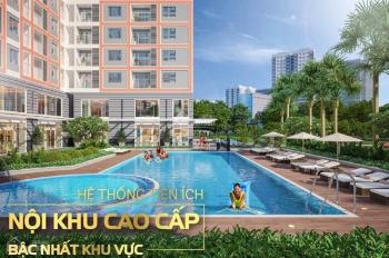 Giỏ hàng Carillon 7 Tân Phú tháng 8 bàn giao nhà, cam kết giá rẻ nhất thị trường, rẻ hơn 200 triệu