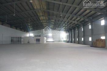 Cho thuê kho tại Quận 7 nằm trên đường Huỳnh Tấn Phát, diện tích đa dạng, LH 0909.511.320