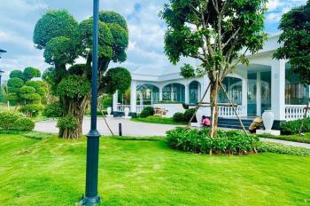 Lô góc 2MT xuất nội bộ dự án Saigon Garden. Giá chỉ từ 21tr/m2 . LH 0901959506