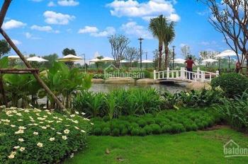Hàng hiếm nền biệt thự vườn P.Long Phước, Q9, giá 21 triệu/m2 ven sông, LH 0901959506 Ms Nga