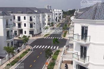 Chính chủ bán nhà phố dự án Simcity ở đường Lò Lu, P. Trường Thạnh, Q9, Hồ Chí Minh; 4.330 tỷ/căn