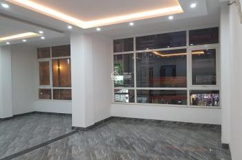 Cho thuê nhà nguyên căn đường Phạm Văn Bạch