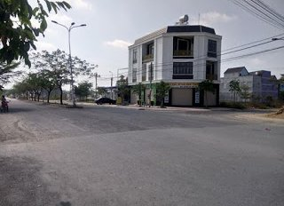 Đất sổ thổ cư Lavender City cách Biên Hòa 3km giá từ 900tr - Đất tốt Việt
