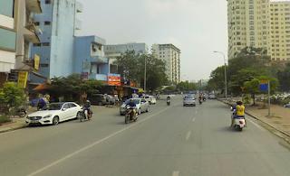 Bán nhà mặt phố Kim Ngưu, 60m2*4T, vỉa hè rộng, ô tô tránh, kinh doanh đỉnh, giá 13.5 tỷ