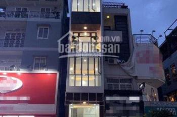 Bán nhà mặt tiền đường Đông Sơn, Phường 7, Quận Tân Bình. DT: 4.2x27m, giá 17.5 tỷ TL