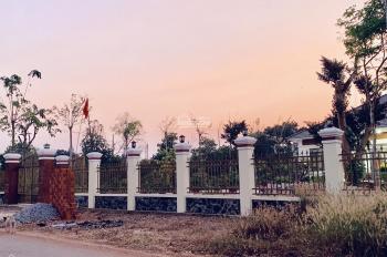 Chính chủ bán ngợp lô đất mặt tiền đường Ngô Đức Kế thị trấn Chơn Thành giá rẻ 290 triệu