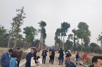 Bán đất nền KĐT Mê Linh New City đối diện Vinhomes Mê Linh 17,9tr/m2, LH 0946.386.555