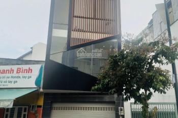 Cần tiền kinh doanh bán gấp nhà mặt tiền Bàu Cát 1, Phường 14, Q. Tân Bình, DT 4x11m, giá hơn 8 tỷ