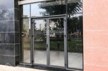 Gấp! Bán lỗ căn shophouse The Sun Avenue, Mai Chí Thọ, Quận 2, chịu lỗ 200tr, bao full thuế phí