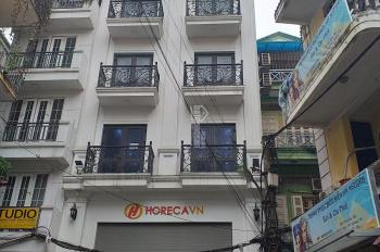 Cho thuê sàn tầng 1 tòa nhà TIM building số 25/279 Giảng Võ - Đống Đa - Hà Nội