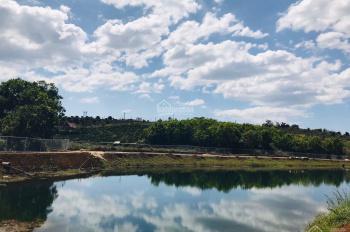 Đất nền homestay Bảo Lộc view hồ ngọc cực đẹp giá chỉ 450tr/nền