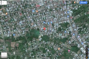 Bán nhà đẹp Thị Trấn Cam Đức (350m2, thổ cư 250m2), MT đường nhựa, Cam Lâm, Khánh Hòa