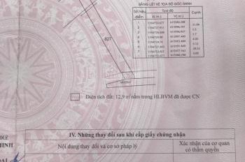 Bán 3 lô mặt tiền Nguyễn Duy Trinh, phường Long Trường, Quận 9, TP.HCM