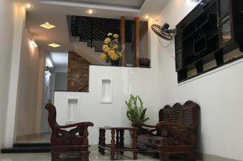 Cần bán nhà 3 tầng 3 mê kiệt Trần Cao Vân - Trung tâm TP Đà Nẵng - Gần đường Ông Ích Khiêm