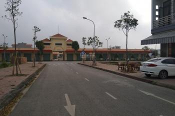 Bán đất cổng chợ mới Thạch Khôi-Gia Lộc-Hải Dương