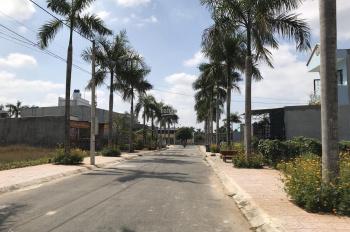 Bán lô góc DT: 7.5mx20m, Cát Tường Phú Thạnh, 1.5 tỷ, sổ hồng chính chủ