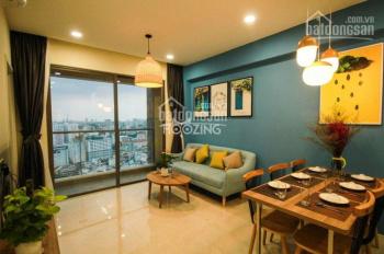 Cho thuê căn hộ chung cư Wilton Tower,  Bình Thạnh,  3 phòng ngủ nội thất cao cấp giá 25 triệu/th