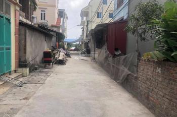 Chính chủ anh trai cần bán mảnh đất Đông Dư Gia Lâm, ngay gần cầu Thanh Trì, DT 30m2 giá chỉ 830tr