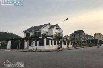 Bán đất nền khu đô thị Cựu Viên, trung tâm quận Kiến An.