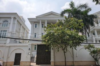 Cho thuê nhà văn phòng mặt tiền Nguyễn Văn Hưởng 500m2, 1 trệt 2 lầu, 138 triệu/ tháng 0906880869