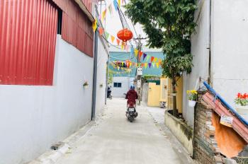 Bán lô đất thôn Khoan Tế, Đa Tốn, Gia Lâm, Hà Nội, DT 70m2 giá chỉ 21tr/m2 gần Vinhomes gần Ecopark