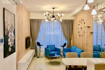 Cho thuê căn hộ River Gate Bến Vân Đồn, Q4, DT 75m2, 2PN 2WC, giá 23 triệu/tháng 0901099588 Phong