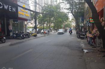 Cho thuê nhà mặt phố Nguyễn Tuân, 45m2, 4 tầng, 30tr/th