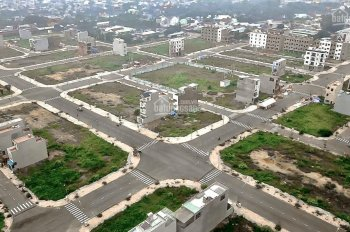 Tôi cần bán lô đất 60m2 Phú Hồng Thịnh 10,SHR,có Ngân hàng hỗ trợ 70%, giá chỉ 2.xxx tỷ
