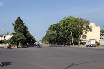 Bán gấp nền 120m2 lộ 47m khu dân cư Xây Dựng, giáp khu Nam Long