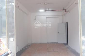 Cho thuê cửa hàng tại phố Mễ Trì Hạ, diện tích 23m2, Phù hợp KD Hiệu Thuốc, Tạp hóa..Không hàng ăn