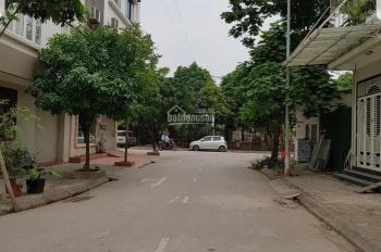 Bán 60m2 đất Lk khu đấu giá Mậu Lương, Hà Đông, Hà Nội