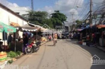 Bán đất MT đường Bình Chuẩn 17-Thuận An, DT 75m2, giá 1.35 tỷ, sổ riêng, thổ cư, LH 0936173550-Linh