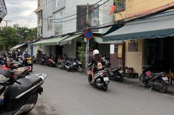 Bán nhà HXH 8m đoạn đầu Thành Thái, Phường 14, Quận 10, DT 3,9 x 22m nở hậu 4,5m. Giá 15,5 tỷ TL