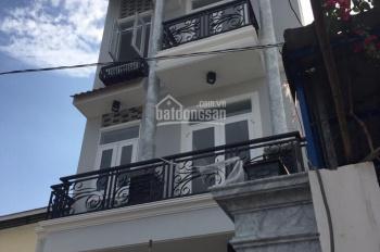 Bán nhà 2 mặt tiền Quốc Hương, Phường Thảo Điền, Q2. DT: 7.4x10m, giá rẻ: 8,2 tỷ