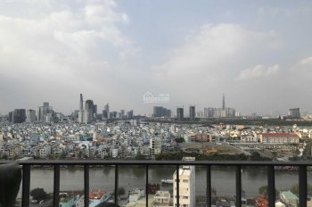 Cho thuê căn hộ chung cư View pháo hoa bitexco Quận 2 sông Sài Gòn