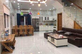 Cho thuê nhà nguyên căn Melosa mới hoàn thiện, DT 8x18m, 3PN, 3WC, vào ở ngay, LH 0919060064 An
