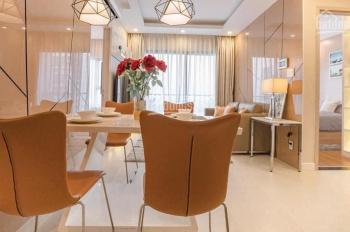 Cho thuê CH Lexington Q2, loại 1 phòng ngủ, nhà đẹp, nội thất tiện nghi, giá 11 triệu/tháng